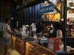 Kedai Bujang Makassar, Kafe dengan Nuansa Alam yang Instagramable