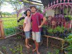Keren, Pasangan Muda Ini Gelorakan Berkebun di Rumah dengan Sistem Organik