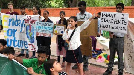 Meski Masih Muda, 6 Aktivis Lingkungan Ini Tangguh dan Menginspirasi