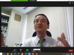 Peneliti Jepang Konsentrasi Obat tidak Terikat Protein Plasma pada Darah