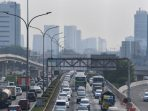 Penelitian Terbaru Mengungkap, Gas Beracun Kian Kepung Ruang Udara Jakarta
