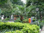 Catat, Berikut Taman Kota di Indonesia yang Menawarkan Eksotisme!