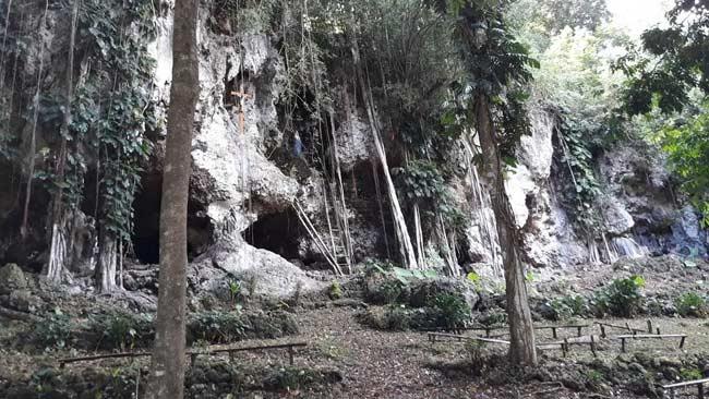Menjaga Kawasan Konservasi SM Kateri dengan Konsep 3 Pilar Keseimbangan