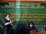 Perangi Illegal Logging, Masyarakat Adat Pantau Peredaran Kayu di 4 Provinsi di Indonesia
