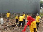 Aksi WCD Klikhijau dan Warga Batua Raya III Lorong 4 Makassar Diapresiasi Banyak Pihak