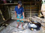 Alimun dan Kisah Tentang Air Nira dari Mallawa
