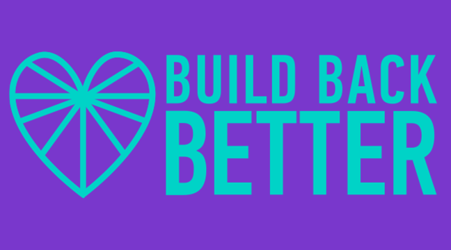 Build Back Better, Strategi Jitu Atasi Lonjakan Emisi Pasca Pandemi
