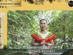 Margaretha Mala, Pelestari Tenun dengan Pewarna Alami Warisan Suku Dayak Iban