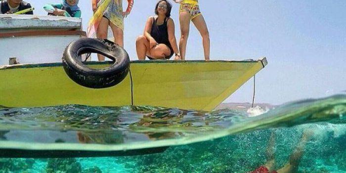 "Masyarakat Pulau Tomia di Wakatobi Bangkitkan Tradisi ""Heole-Ole'a"""
