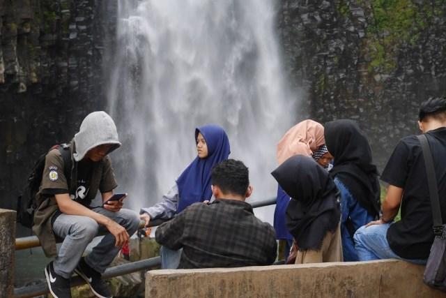5 Tempat Wisata Air Terjun Alami di Gowa yang Layak Dikunjungi