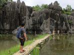 5 Tips Aman Berwisata ke Gua Batu Rammang-Rammang Maros