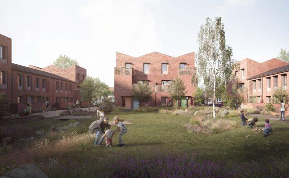 Ini 6 Bangunan Paling Ramah Lingkungan di Dunia, Bikin Takjub!