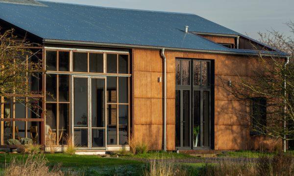 bangunan ramah lingkungan