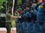Menteri LHK Apresiasi Kinerja SPORC dalam Mengamankan Hutan di Indonesia