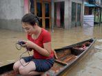 Perang Narasi di Balik Banjir Berulang dan Pentingnya Data Lingkungan