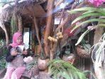 Pesan Pegiat 'Pohon Pustaka' tentang Pentingnya Melestarikan Pohon dan Hutan