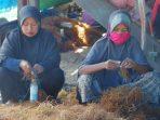 Rumput Laut dari Tangan Ibu-ibu Pulau Sembilan