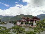 Bhutan, Negara Pertama yang Dinyatakan Bebas Emisi Karbon di Dunia