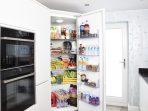Cara Sederhana agar Pemakaian Kulkas di Rumah Hemat Listrik