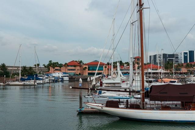 Dimana Bangkai Kapal-kapal Tua Indonesia Berakhir