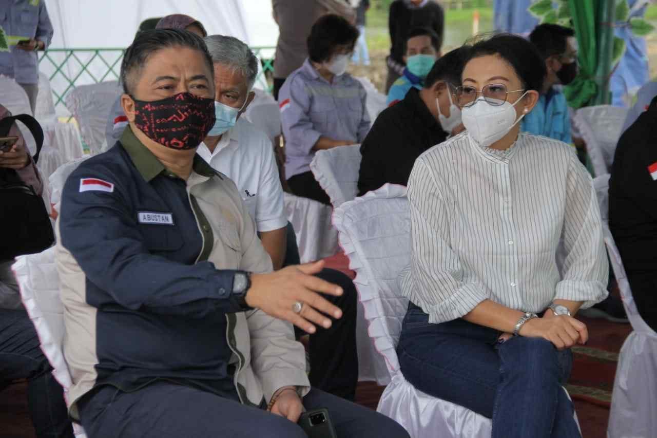 Dirjen PSLB3 KLHK Apresiasi Komitmen Lingkungan PTMitra Hijau Asia