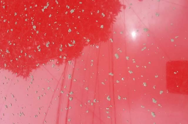 Hujan Abu Batubara Mengguyur Suralaya, PLTU Dituding Sumber Pencemarnya