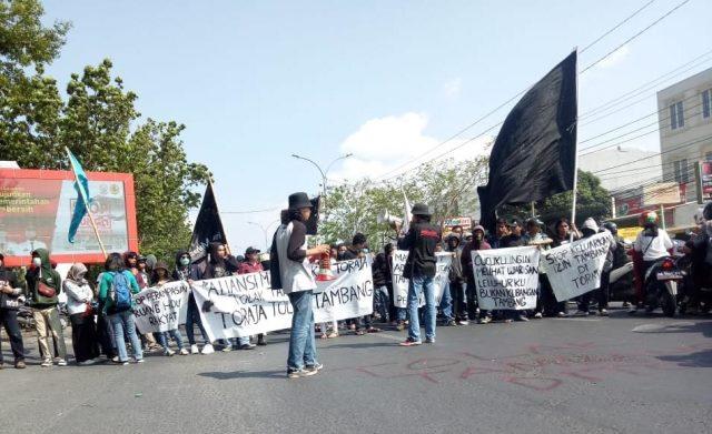 Jalan Panjang Perjuangan Masyarakat Toraja Tolak Tambang