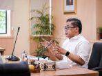 KLHK Mendukung Rencana Aksi Strategis Penanganan Banjir di Kalsel