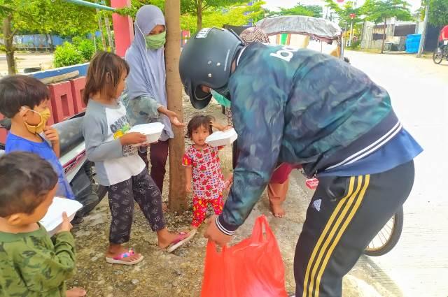 Makassar Dikepung Anjal dan Gepeng, dari Urbanisasi dan Wajah Kota yang Rumit