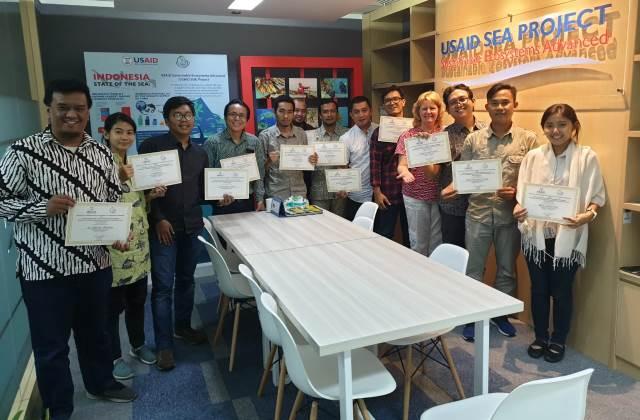 Perjalanan 5 Tahun Program USAID Bangun Kawasan Konservasi Perairan di Indonesia Timur