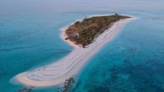 Pulau di Selayar Batal Dijual Lantaran Masuk Kawasan Konservasi