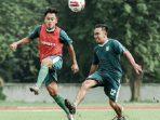 3 Klub Sepak Bola Indonesia dengan Jersey Hijau sebagai Warna Kebesaran