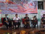 AMAN Sulsel Gelar Diskusi Peringati Kebangkitan Masyarakat Adat Nusantara ke-22