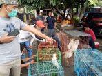 KLHK Amankan Ratusan Satwa Dilindungi di Surakarta