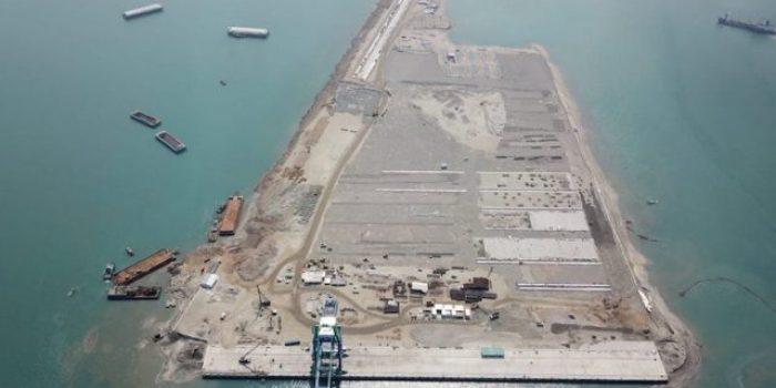 Menelusuri Dugaan Korupsi Megaproyek Makassar New Port