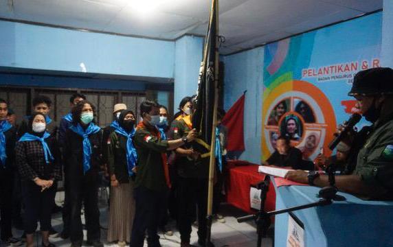 OPAB GEMPA Makassar Lakukan Revitalisasi Organisasidemi Anggota yang Berintelektual