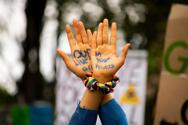 Politik Kewargaan Anak Muda dan Perubahan Iklim