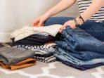 Temukan Alasan Masuk Akal Mengapa Harus Belanja Pakaian Lagi