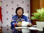 Upaya Indonesia dalam Mitigasi Perubahan Iklim Menuju 'Net-zero Emission' 2050