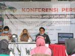 Walhi Sulsel Beri 'PR' 6 Catatan Perbaikan Lingkungan Untuk Walikota Makassar