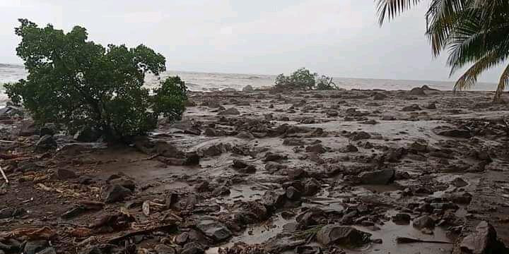 Bencana Banjir Bandang NTT, Puluhan Korban Meninggal Dunia