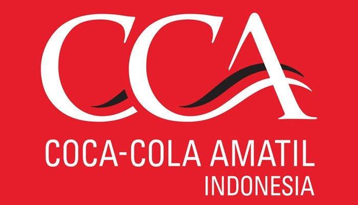 Coca-Cola Amatil Indonesia Bangun Fasilitas Daur Ulang Botol Plastik