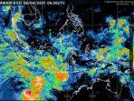Kenali Badai Tropis Seroja, Penyebab Banjir Bandang di NTT