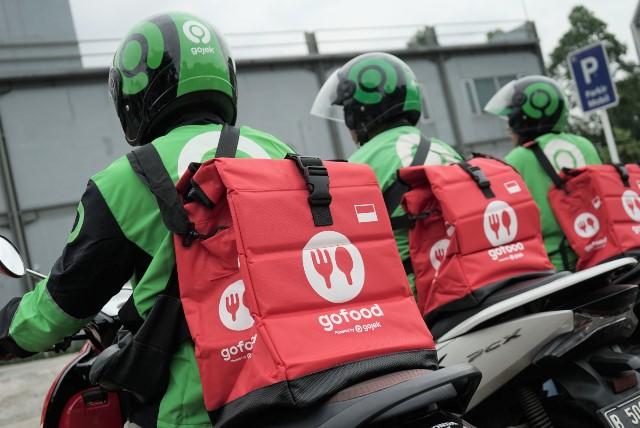 Komitmen Lingkungan, Gojek Targetkan 'Three Zeros' pada 2030