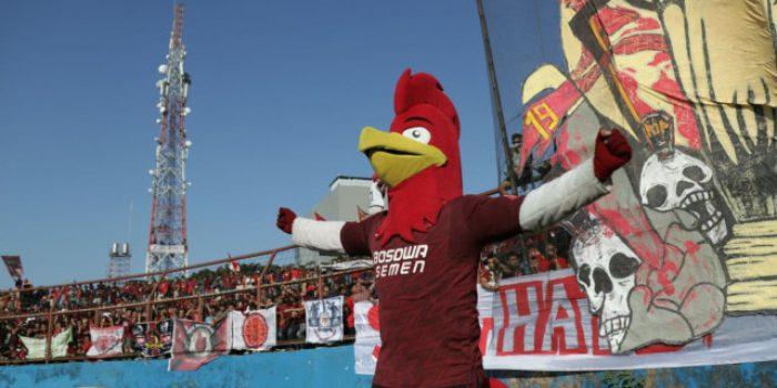 Makna Julukan Hewan Pada Klub Sepakbola Semifinalis Piala Menpora