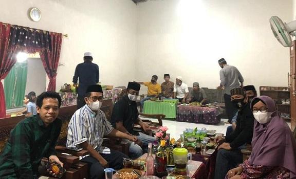 Malam Qunut Ramadan, Tradisi Turun-temurun di Kampung Ini!