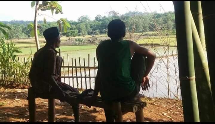 Merawat Asa Kampoeng Bambu Toddopulia di Masa Pandemi