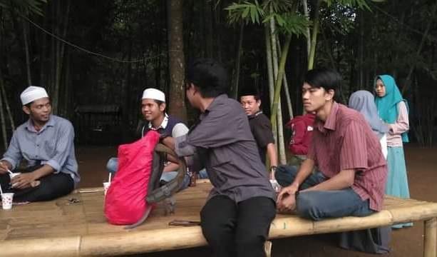 Nada Peradaban dengan Nuansa Bambu di Desa Toddopulia Maros