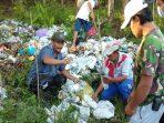 Oknum Tak Bertanggungjawab Telantarkan Sampah Medis di Hutan, Terlalu!