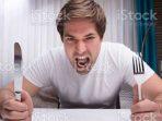 Mengapa Rasa Lapar Membuat Kita Mudah Marah? Ini Alasan Ilmiahnya!